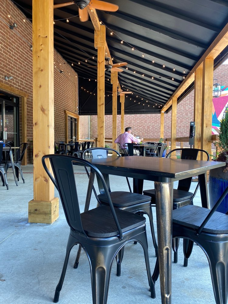Triangle Beer: 320 E Durham Rd, Cary, NC