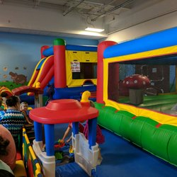 Pleasant Bounce House 2019 All You Need To Know Before You Go With Home Interior And Landscaping Ologienasavecom