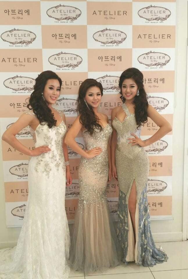 Miss Teen Korea 72
