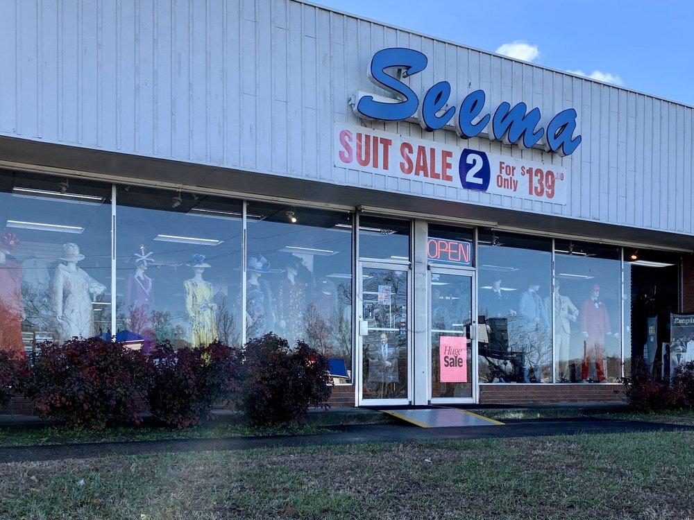 Seema Dress To Impress: 1000 E Dixon Blvd, Shelby, NC