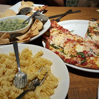 California Pizza Kitchen Houston Yelp