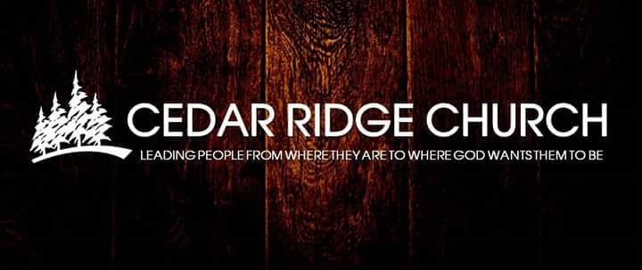 Cedar Ridge Church: 414 Main St, Cedartown, GA