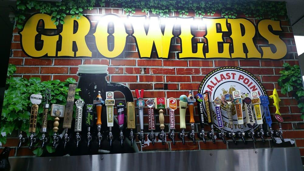 Craft Beer Quick Stop Phoenix Az