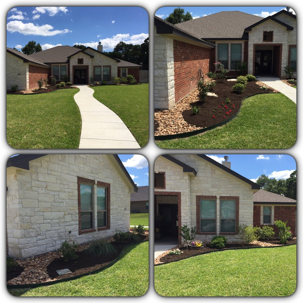 Christy's Lawn Care Services: Belton, TX