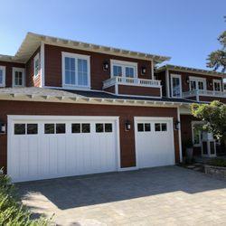 Photo Of Coastal Garage Doors   San Diego, CA, United States. Custom Wood