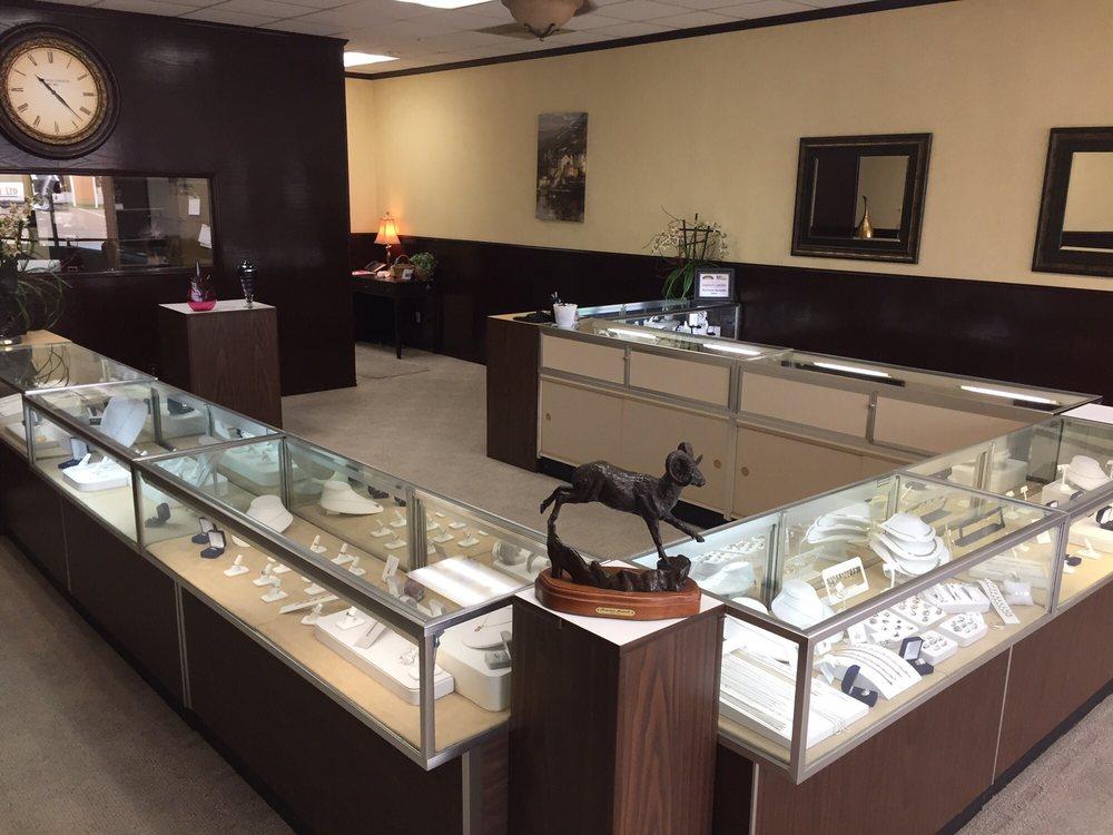 Jewelry: 509 SW Wilshire Blvd, Burleson, TX