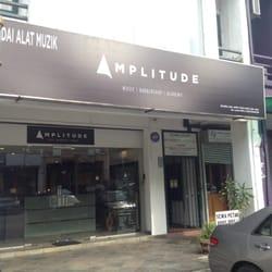 Amplitude Music - Musical Instruments & Teachers - 31-1