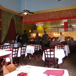 Photo Of Bollywood Indian Cuisine San Mateo Ca United States