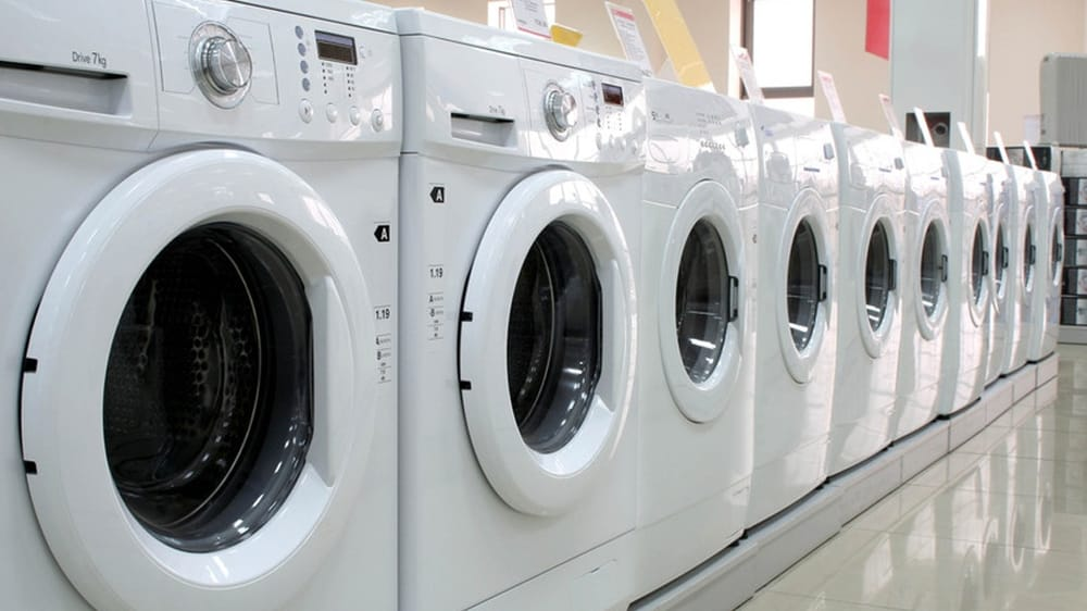 Sweetwater Laundry: 2528 Foothill Blvd, Rock Springs, WY