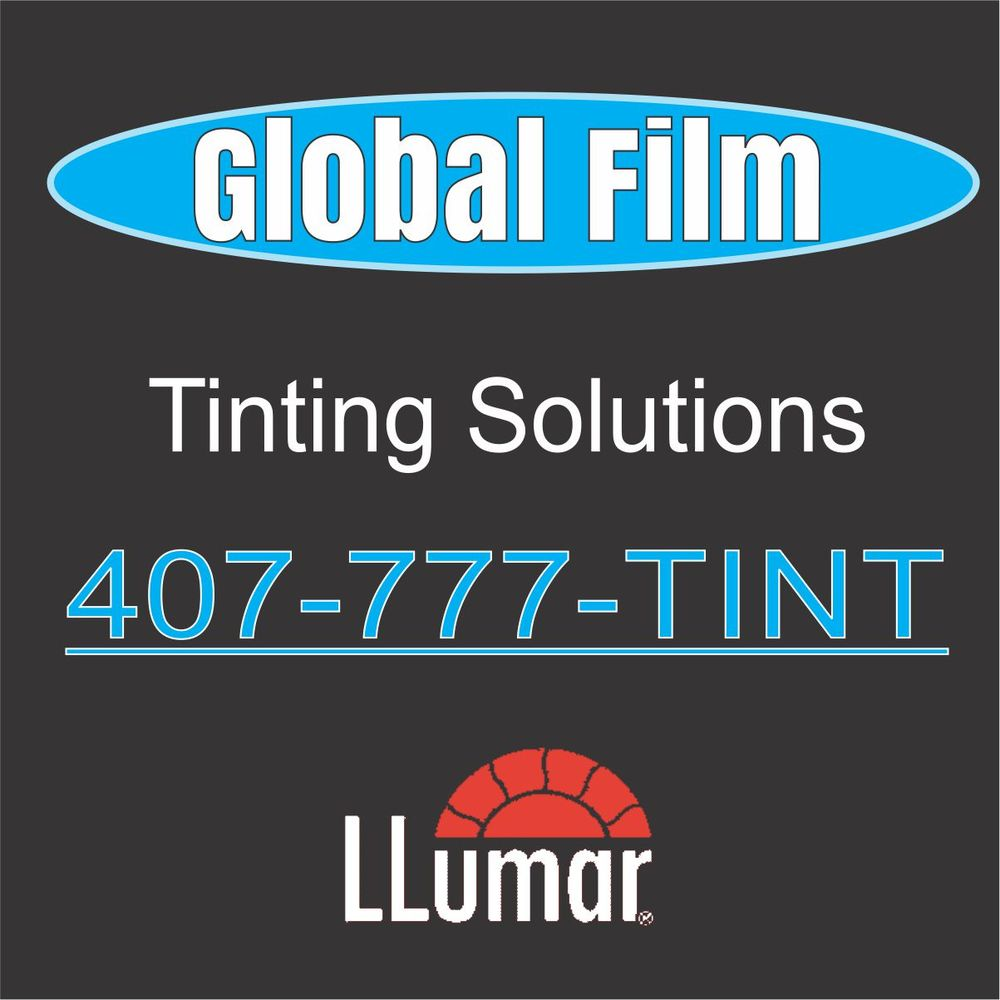 Global Film Tinting: 331 Frontage Rd, Clermont, FL