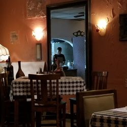 Photo Of Roncone S Italian Restaurant Rochester Ny United States