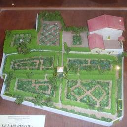 Photos for le labyrinthe jardin des cinq sens yelp for Jardin 5 sens yvoire