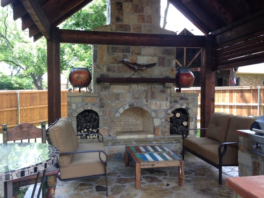 Backyard Escapes backyard escapes - get quote - contractors - midlothian, tx