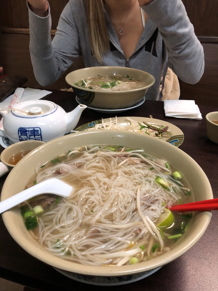 Pho Friendly