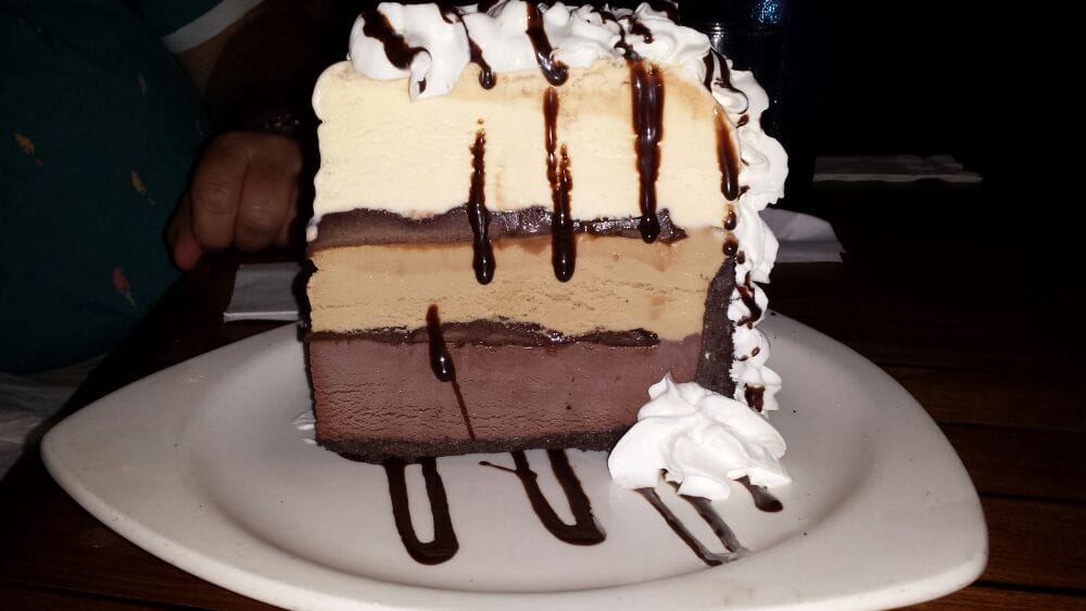 There Is No Comparison To The Chart House Mud Pies The Best