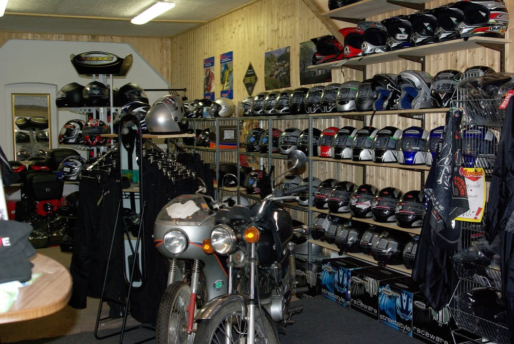 motorradshop concessionnaire moto kalkofenstr 13 sulz bergfelden baden w rttemberg. Black Bedroom Furniture Sets. Home Design Ideas