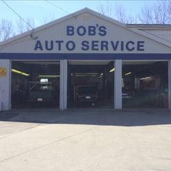 Auto Service Near Me >> Bob S Auto Service Auto Repair 2 Lincoln St Saco Me