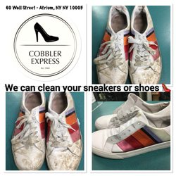 eeded3288013d Cobbler Express Shoe Repair - 508 Photos & 287 Reviews - Shoe Repair ...