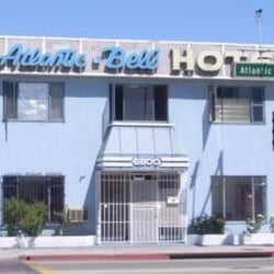 Photo Of Atlantic Bell Hotel Ca United States
