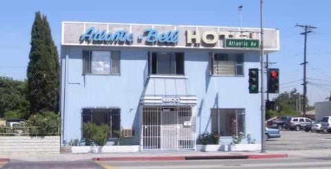 Photo Of Atlantic Bell Hotel Ca United States