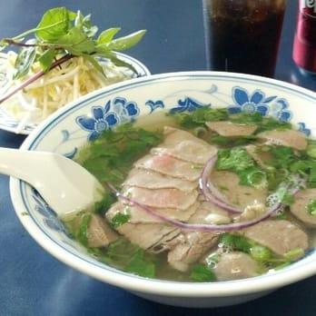 Photo Of Pho Hoa One Restaurant Garden City Ks United States