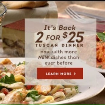 Olive Garden Italian Restaurant 17 Photos 15 Reviews Italian