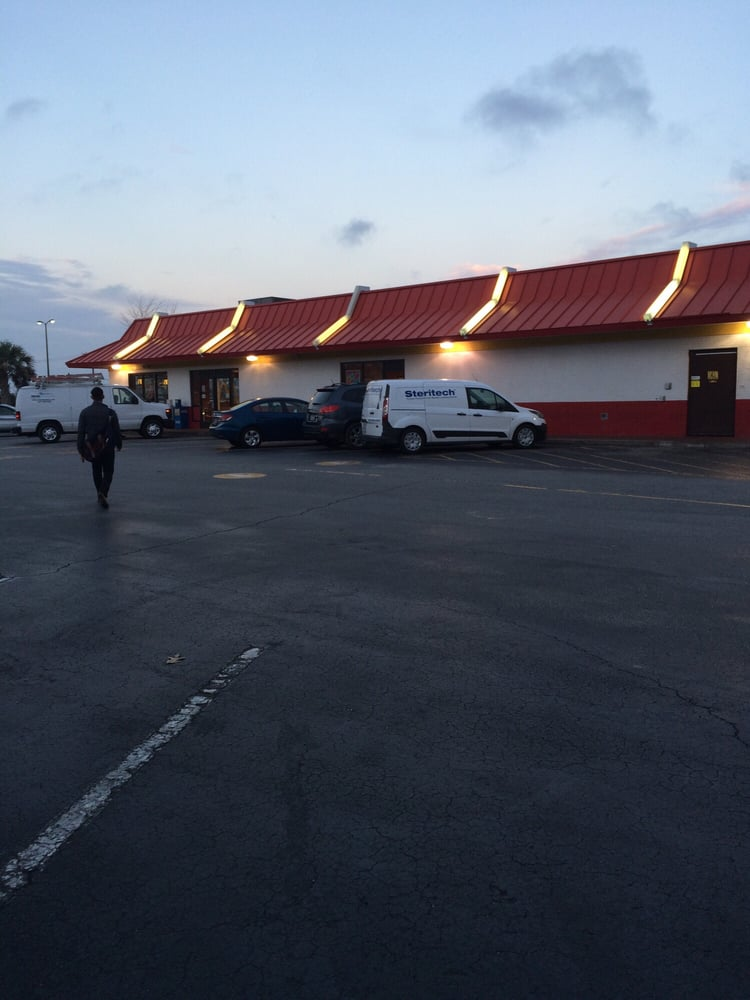 Fast Food Near Havelock Nc