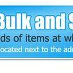 Photo Of Bulk Office Supply Hewlett Ny United States