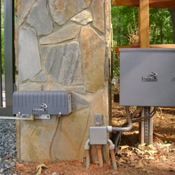Photo Of Viking Access Systems Irvine Ca United States X9 Swing