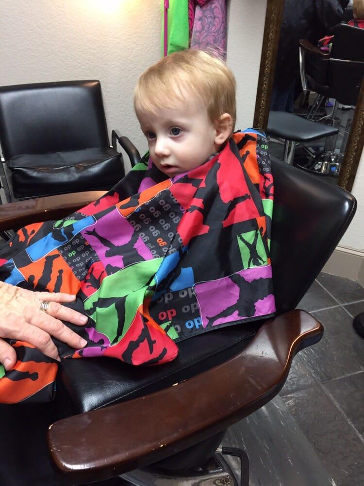 Miss Gingers Kids Cutz Hair Salons 8335 Westchester Dr Dallas