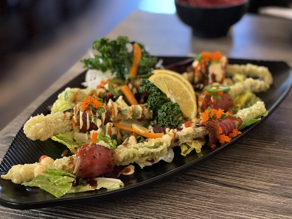 Crazy Brothers Sushi: 3699 Hamner Ave, Norco, CA