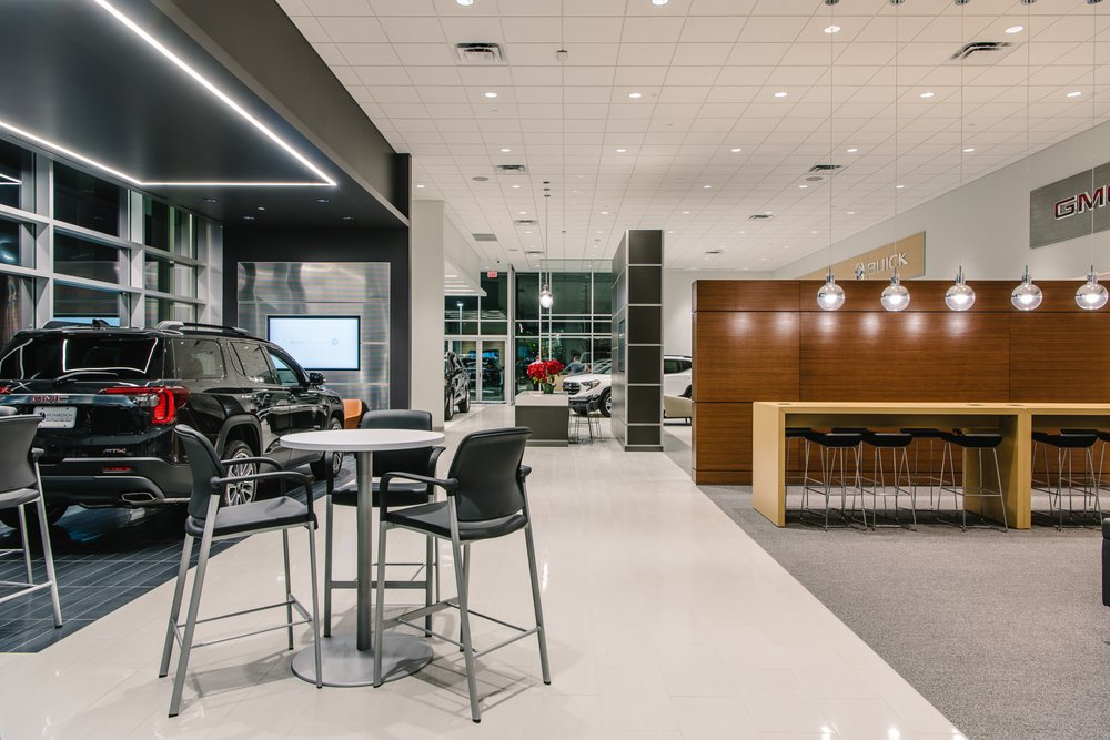 Richardson Motors: 5400 Westside Dr, Dubuque, IA