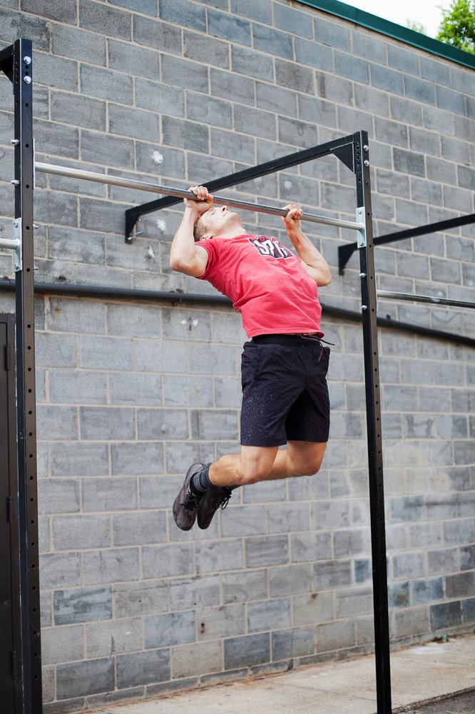 Southern Pines Crossfit: 105 E Connecticut Ave, Southern Pines, NC