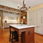 Bon Michele Rowson Kitchen Remodel Photo Of Premier Kitchens   Lafayette, CA,  United States ...