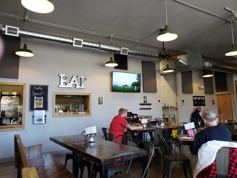 Social Spots from b² Taphouse