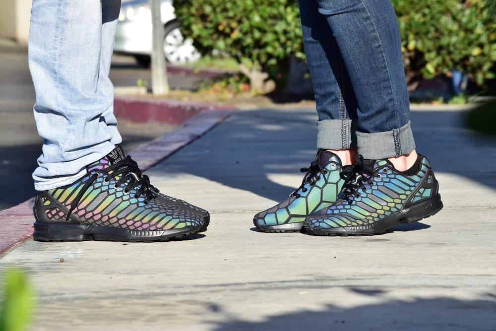 best sneakers 5785f 22817 Adidas Originals ZX Flux Xeno