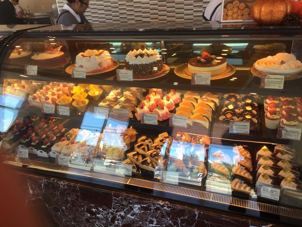 C Bakery Cafe West Covina West Covina Ca