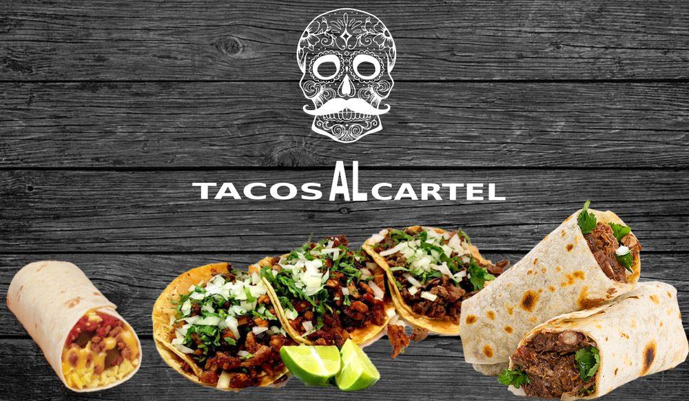 Tacos AL Cartel: 1747 Rocky Mountain Ave, Loveland, CO