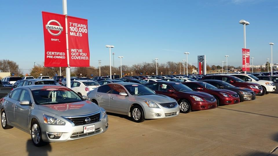 Choose From A Great Selection Of Certified Pre Owned