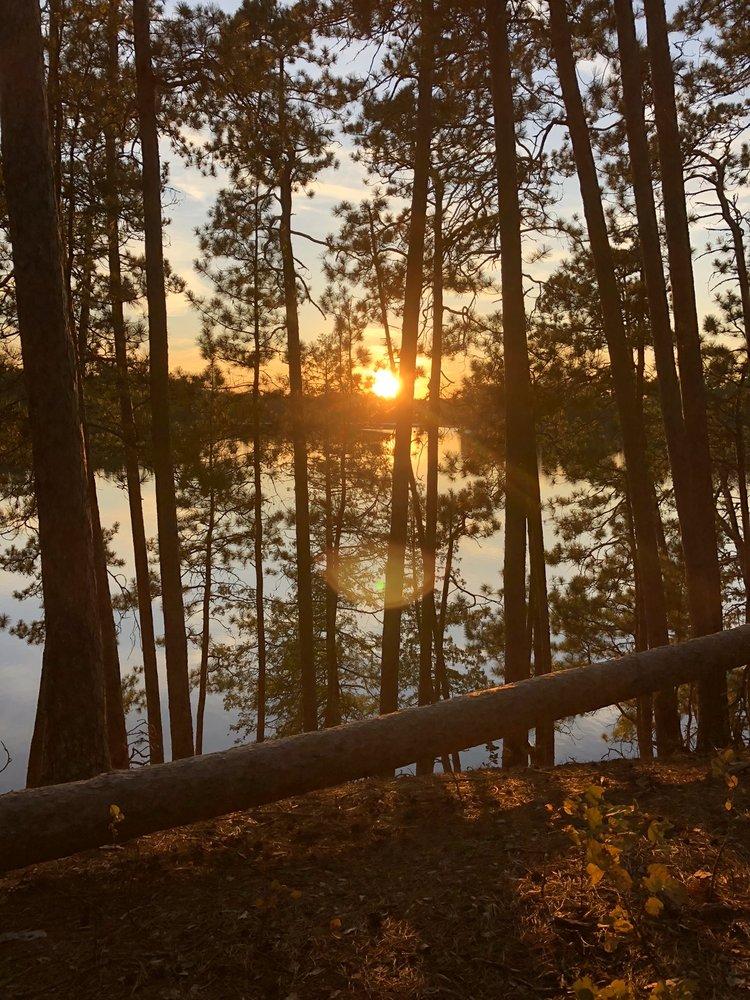 Scenic State Park: County Hwy 75, Bigfork, MN
