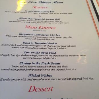 Best Vietnamese Restaurant Falls Church Va