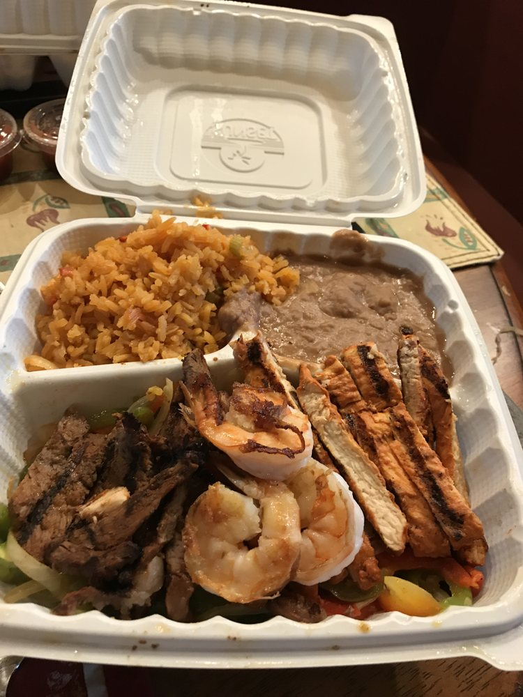 El Milagro Mexican Restaurant: 760 S Auburn St, Grass Valley, CA
