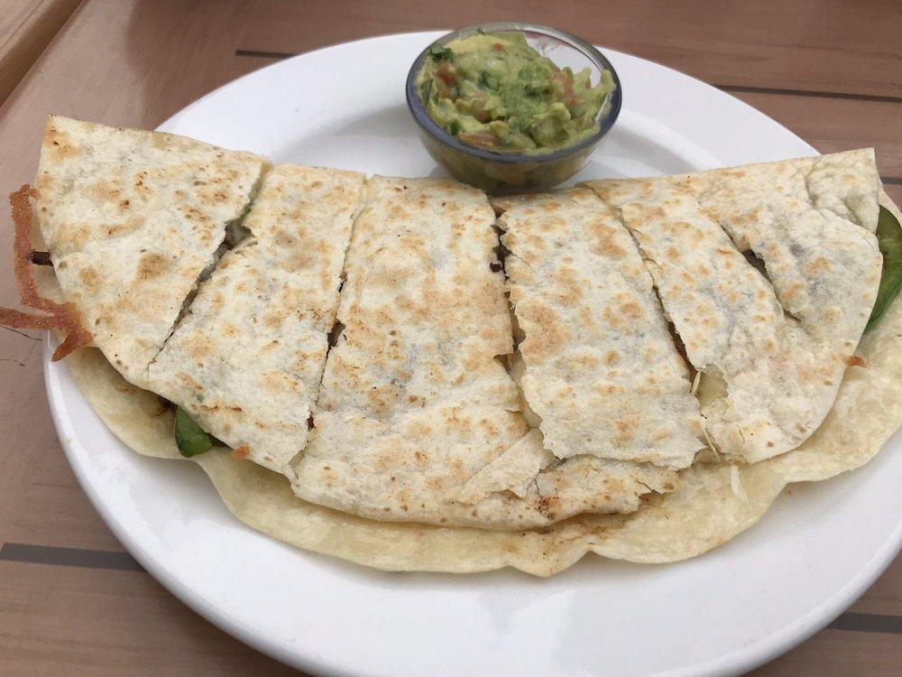 El Coyote Mexican Cafe: 7312 Beverly Blvd, Los Angeles, CA