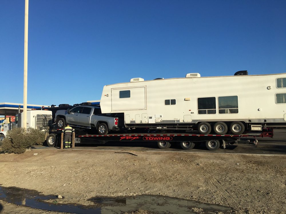 Towing business in Indio, CA