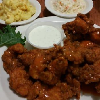photo of clemmons kitchen clemmons nc united states boneless buffalo chicken - Clemmons Kitchen