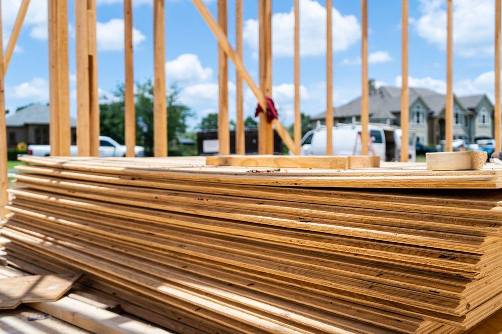 Shape Up General Contractors: Houston, TX