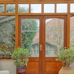 Photo of Lee Jones 4 Windows Doors and Conservatories - Wolverh&ton West Midlands & Lee Jones 4 Windows Doors and Conservatories - 30 Photos - Glaziers ...