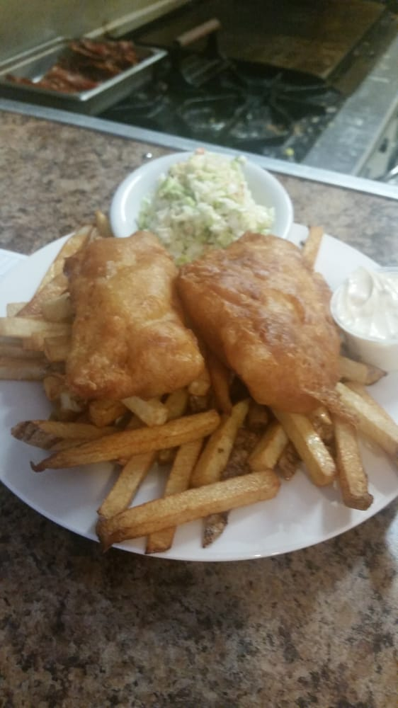 All you can eat fish fry fridays yelp for All you can eat fish
