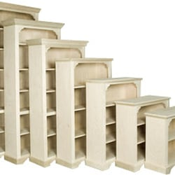 Photo Of Westchester Woods Furniture   Colchester, CT, United States.  Bookcase And More