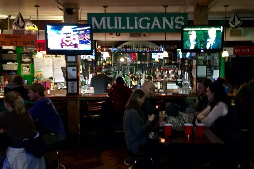 Mulligans Irish Pub: 0231 Ten Mile Cir, Copper Mountain, CO